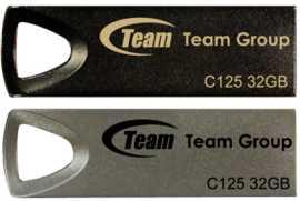 Team C125