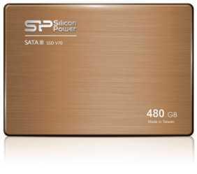 Silicon Power Velox V70 SSD