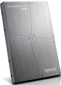 Apacer SAFD 25A SSD