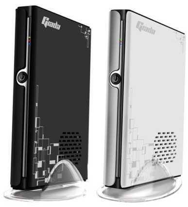 Giada Mini PC i53