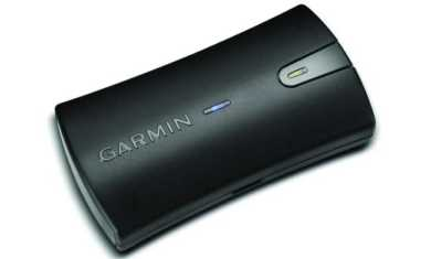 Garmin GLO Portable GPS and GLONASS