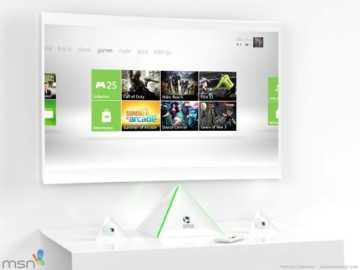 Microsoft Xbox 720