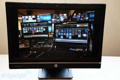 HP Compaq Pro 6300