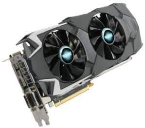 Sapphire Radeon HD 7970 GHz Edition TOXIC 6G GDDR5