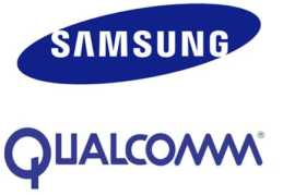Samsung Qualcomm