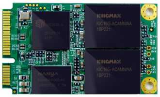 KINGMAX MMP20 mSATA SSD