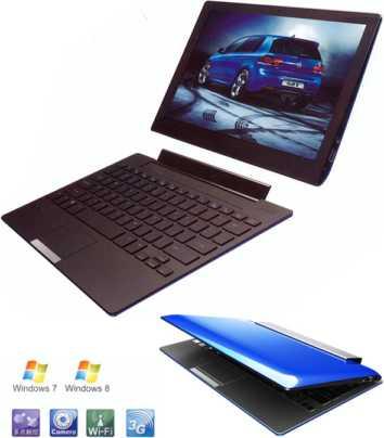 Pioneer Computers DreamBook U12