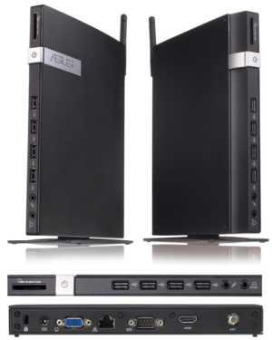 ASUS EeeBox PC EB1030