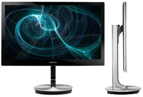 Samsung Series 9 Monitor (S27B970D)