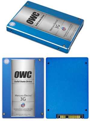 OWC Mercury Electra MAX 3G 960GB SSD