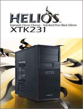 XIGMATEK Helios XTK231