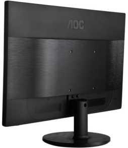 AOC 60 Series LCD