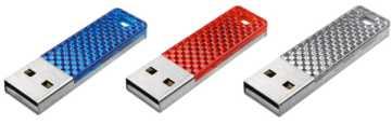 SanDisk Cruzer Facet USB Flash Drives