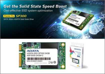 ADATA Premier Pro SP300