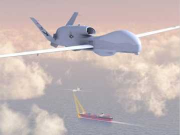 Northrop Grumman Triton
