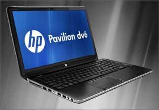 Pavilion dv6-7010us