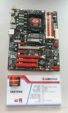 Biostar TA970XE