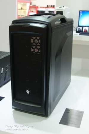 Cooler Master CM Storm Scout II