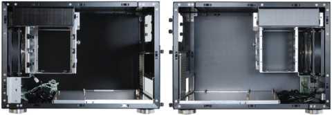 Lian Li Magic-Box Series PC-V355