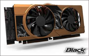 ECS GeForce GTX 680 Black Series