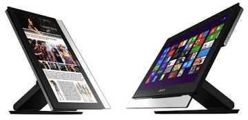 Acer Aspire 7600U and Acer Aspire 5600U