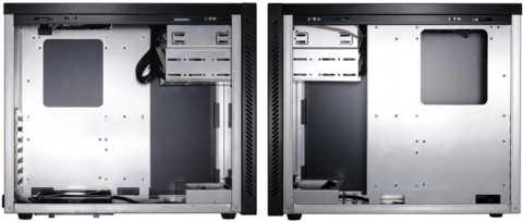 Lian Li Chic Series PC-A55