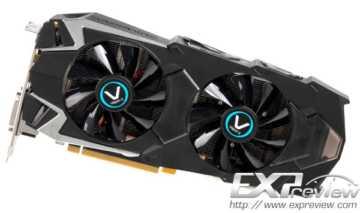 Sapphire Radeon HD 7970 Vapor-X Edition 6GB GDDR5