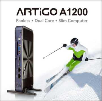 VIA ARTiGO A1200