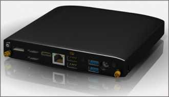 CompuLab FitPC3 LP