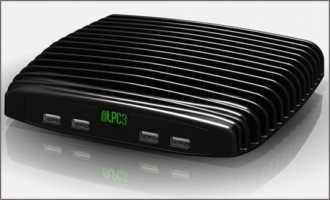 CompuLab FitPC3 Pro