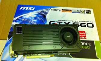 На Computex 2012 могут быть показаны GeForce GTX 660