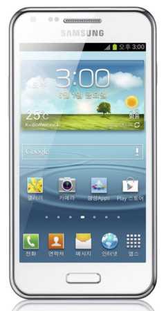 Samsung Galaxy R Style