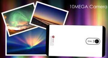 HTC One XXL