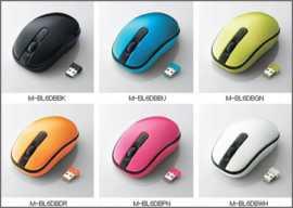 Elecom M-BL6DB Series