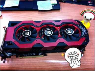 PowerColor Radeon HD 7970 X2 Devil13
