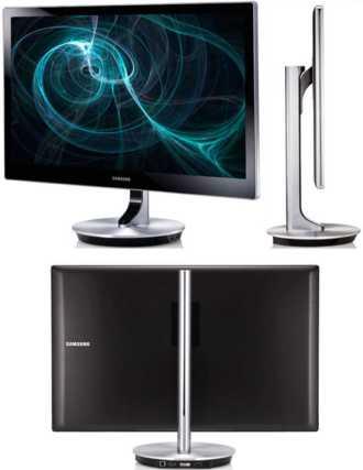 Samsung Premium Smart Monitor 970 (S27B970)