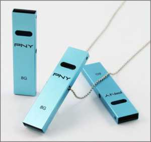 PNY Whistle Attaché