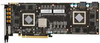 Необычная стратегия AMD: Radeon HD 7970 X2